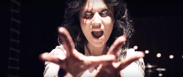 Lacuna Coil nuevo videoclip