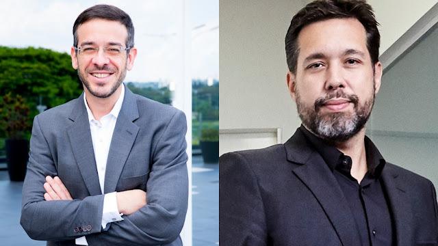 Hill + Knowlton Strategies nombra a Ricardo Cesar y Eduardo Vieira como nuevos lideres para América Latina
