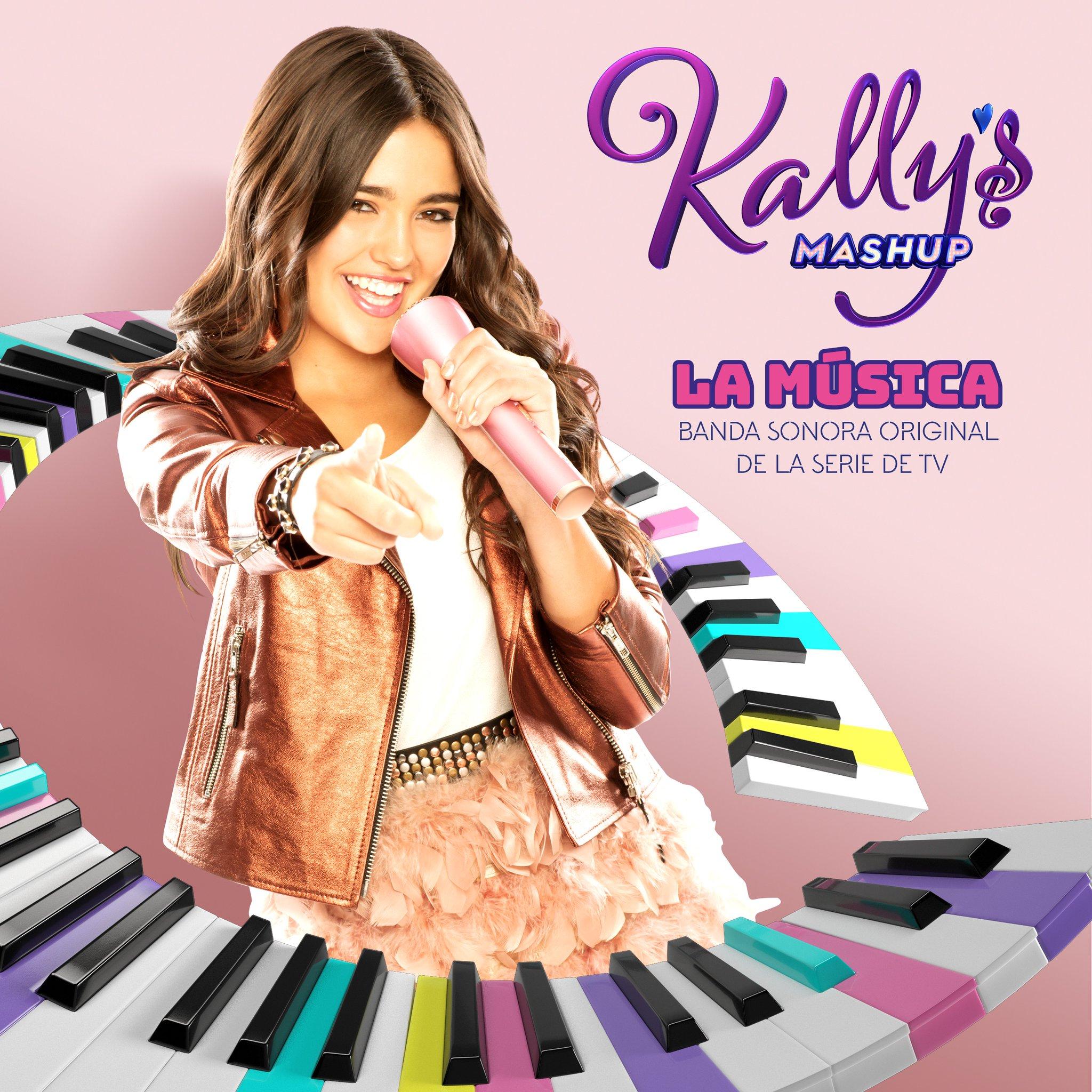 Kally 39 s mashup kally 39 s mashup primera temporada for Habitacion de kally s mashup