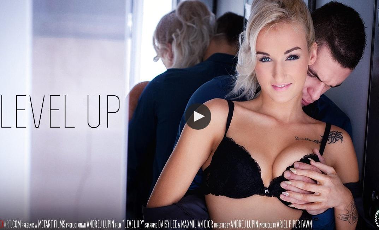 UNCENSORED [sexart]2016-12-11 Level Up, AV uncensored