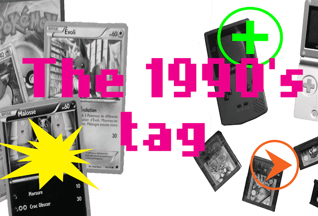 The 1990's tag