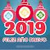 Frases Feliz Navidad 2018 y  año nuevo 2019