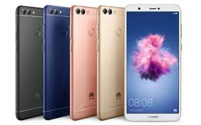 Huawei Enjoy 7S smartphone: its price and specification