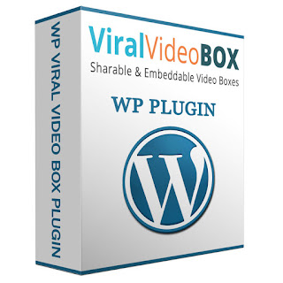 [GIVEAWAY] WP Viral Video Box [GIVEAWAY]