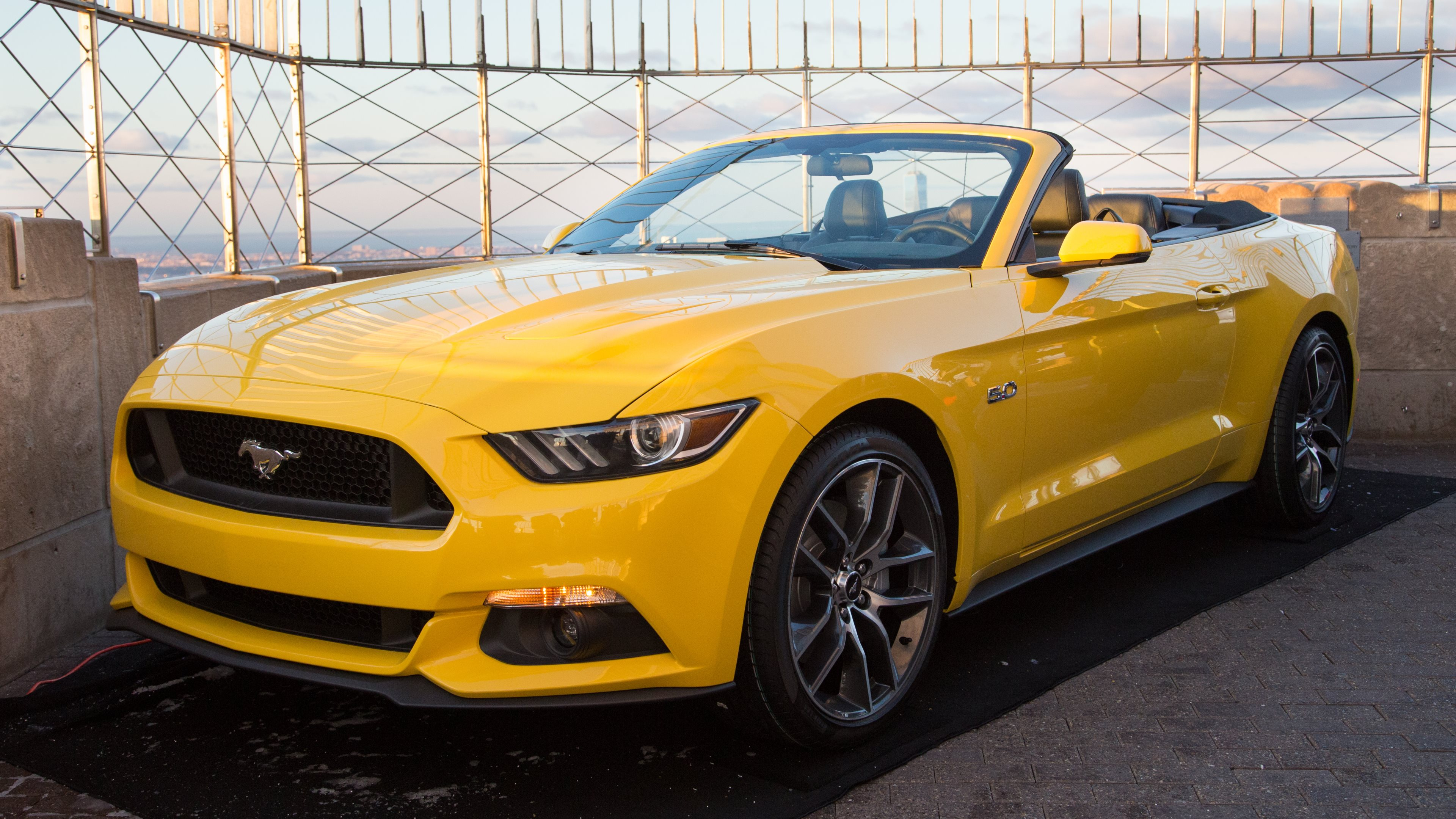 2015 ford mustang convertible wallpapers in hd 4k and wide sizes. Cars Review. Best American Auto & Cars Review