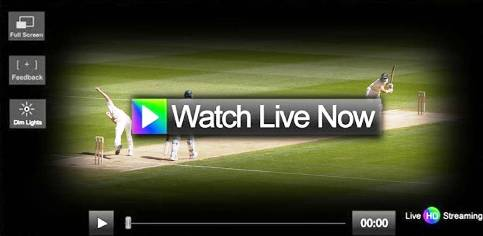 Watch Full Cricket Matches Online Right Here
