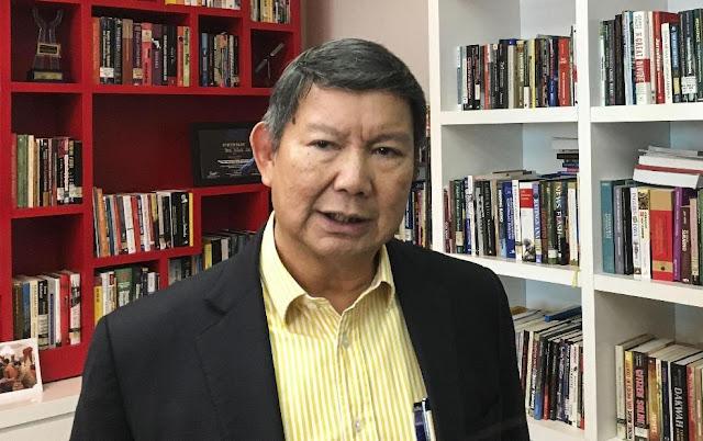 Hashim Djodjohadikusumo Sebut Ada Anggota BPN Yang Diancam