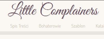 http://little-complainers.blogspot.com/