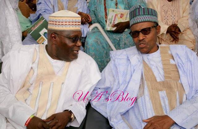 2019: Atiku Vs Buhari, By Reuben Abati