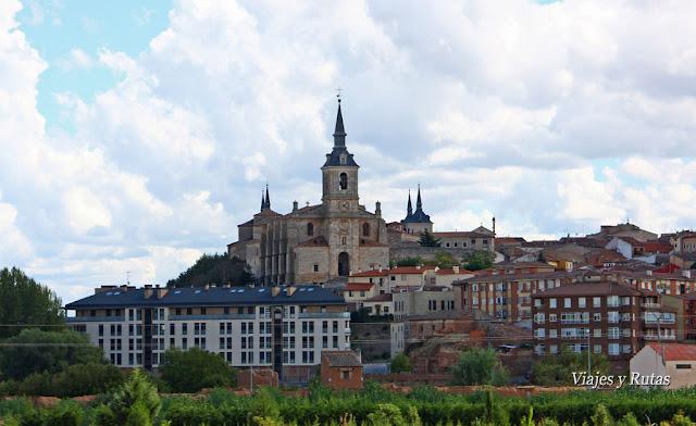 Lerma, uno de los pueblos más bonitos de Burgos