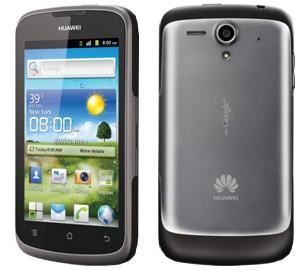 Best SmartPhones 2012: Huawei Ascend G300