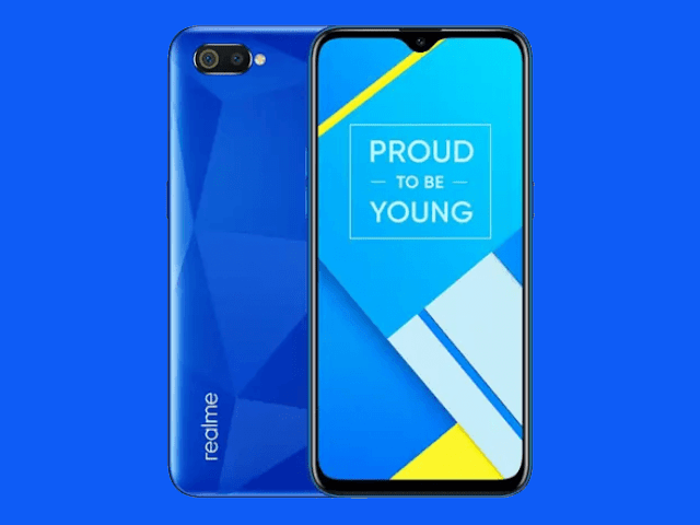 Realme C2 coming to the Philippines in June