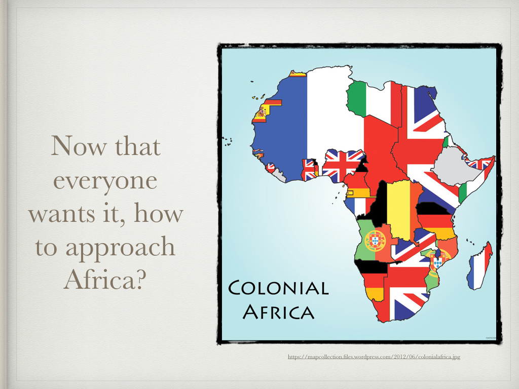 effects african colonialism Colonialism had torn apart formerly neighborly kingdoms, yet it had also created relationships  of african dictators reveals the effects of an unstable country once power shifts, usually after the.