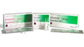 Harga Ranivel Tablet Obat Tukak Duodenum dan Lambung Terbaru 2017