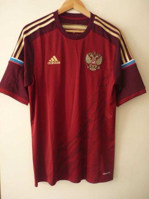 camisetas de futbol mundial rusia 2020