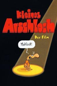 Poster Kleines Arschloch - Der Film