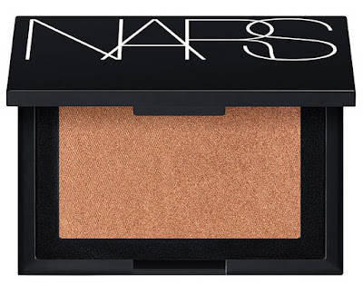 NARS Highlighting Powder in St. Barths