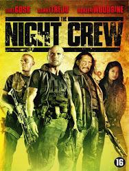 pelicula The Night Crew (2015)