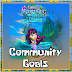 FarmVille Opal's Kingdom Farm Community Goals