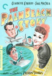 Watch The Palm Beach Story Online Free 1942 Putlocker