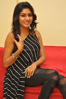 Akshida in Black Tank Top at Kalamandir Foundation 7th anniversary Celebrations ~  Actress Galleries 083.JPG