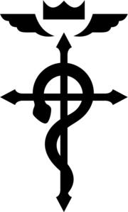 Fullmetal Alchemist แขนกลคนแปรธาตุ