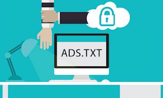 Cara Membuat dan Mengaktifkan Ads TXT pada Blog Wordpress