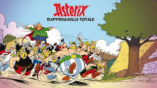 -GAME-Asterix: rappresaglia totale