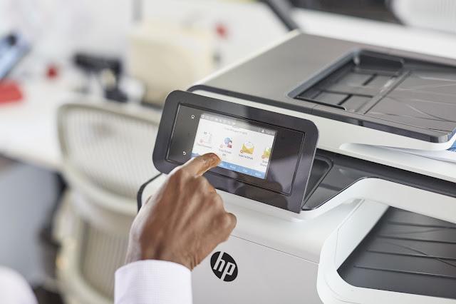Ciberataques involucran también a las impresoras