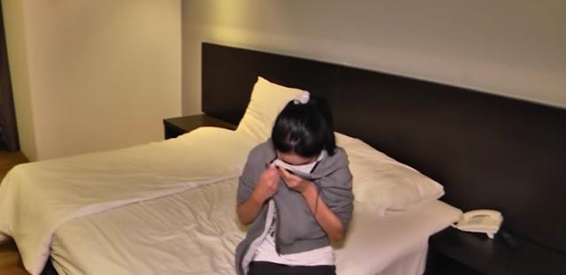 Viral !! Istriku dijadikan pecun, Setiap malam Wajib Setor Rp 200 Ribu