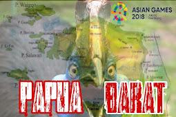 Doa dan Pesan Suci Khas Bumi Kasuari Untuk Dukung Bersama Asian Games 2018