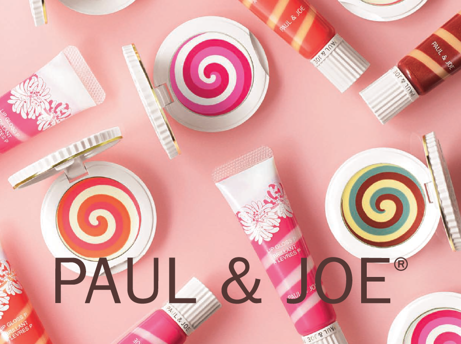 paul & joe collection maquillage été 2014
