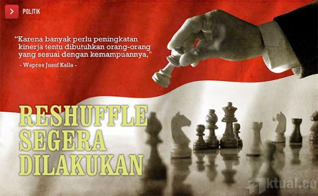Tak Beres Ngurus Pangan, Jokowi Diminta Mencopot Menteri Amran dan Enggar