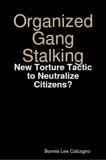 Stop Organized Gang Stalking | The Research Rabbit Whole
