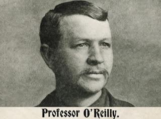 Samuel O'Reilly