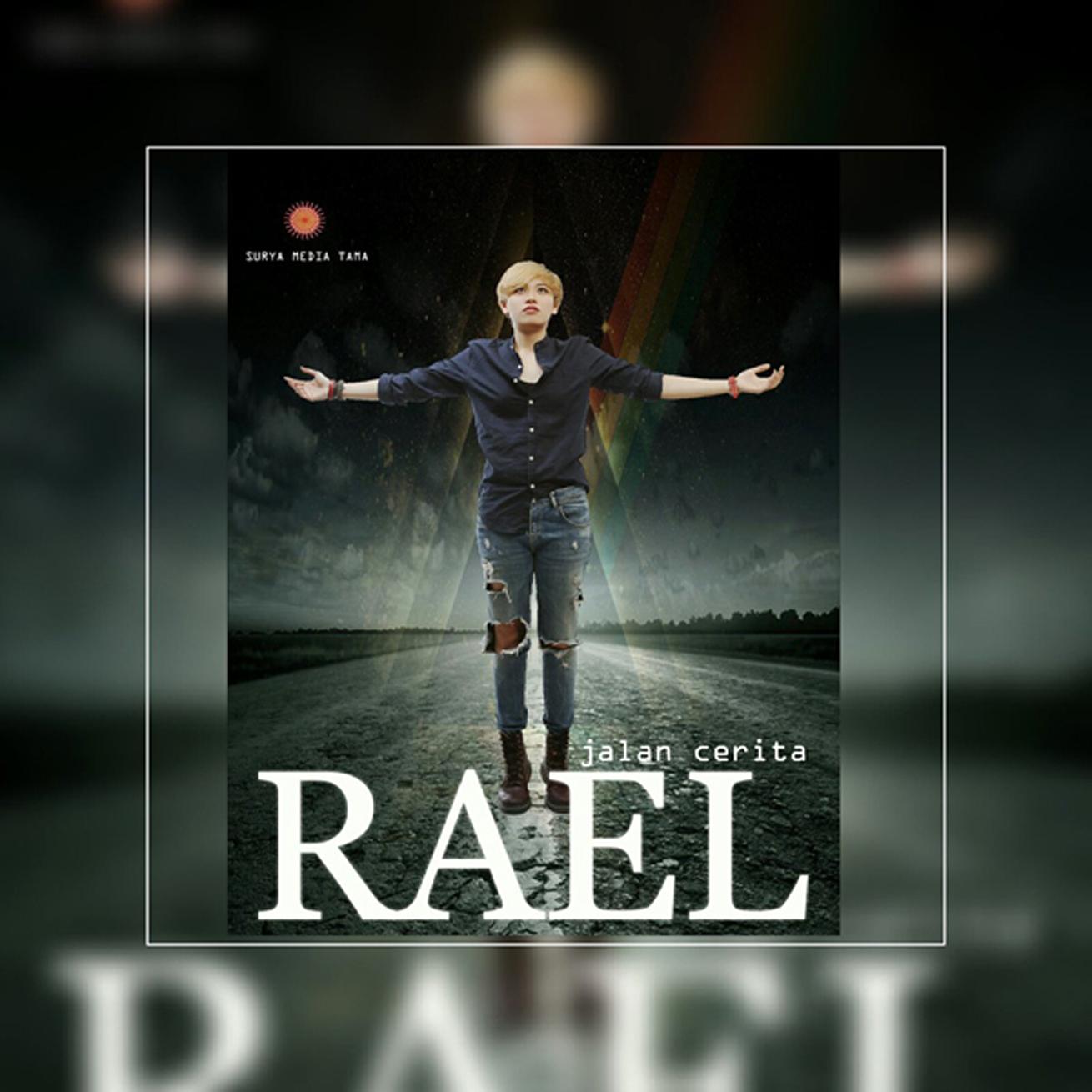 Rael. Jalan Cinta