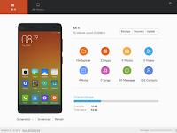 Xiaomi PC Suite 2017 Free Download