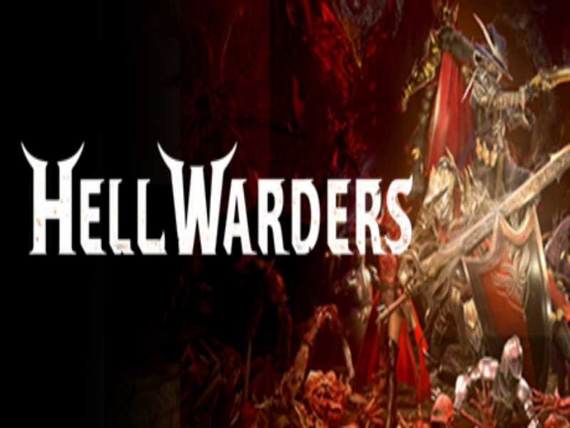 Download Hell Warders Game PC Free on Windows 7,8,10