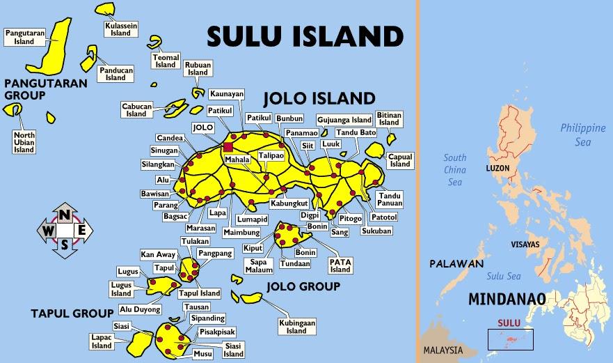 Sejarah sultan sulu di filipina dating 8