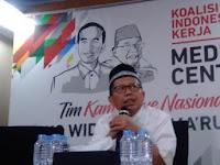 TKN Yakin UAS Sowan Habib Luthfi-Mbah Moen Demi Hapus Citra Pro-Prabowo
