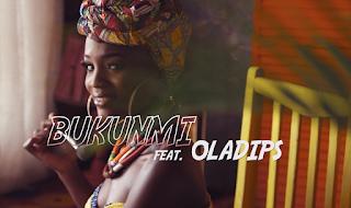 Bukunmi Feat. Oladip - See Wahala (Prod. By IDCabasa)