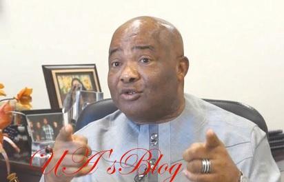 Uzodinma to Okorocha: I will rescue Imo from you
