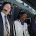 Snoop Dogg returns to LA Kings broadcast booth for '90s Night'