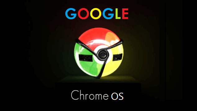 Google Chrome OS Update And Fixes Security Patch