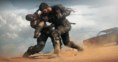 Video Juego Mad Max