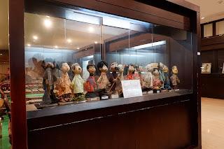 Masih ingat Si-Unyil? Karakter mereka juga ada di Museum Wayan