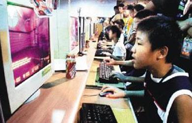 Penuhi Hasrat Main Game Online, Bocah Kelas 3 SD Ini Nekat Mencuri