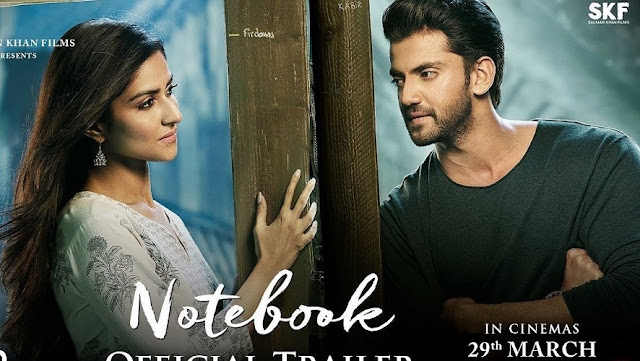 Notebook Full HD Movie Download