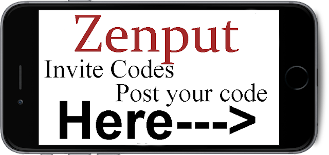 Zenput Invite Codes 2016-2017, Zenput Sign up Bonus, Zenput Promo Codes