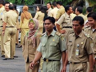 Bantah PHK, Kementerian PANRB Sampaikan Alasan Perlunya Rasionalisasi PNS
